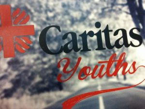 Caritas Youths - The Encounter